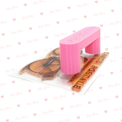Stamper doble® - Lady Stamp