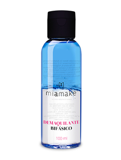 Demaquilante Bifásico Mia Make 100ml