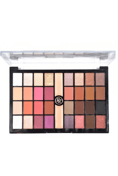Paleta de Sombras Ruby Rose Sweety Eyes HB-9972