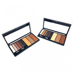 Paleta de Sombras Luisance Lovely Colors L6015 - Display 12 unidades - comprar online