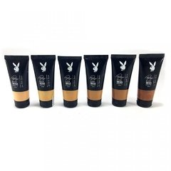 Display com 24  Base Líquida Mega Matte Playboy PB1009 - loja online