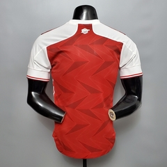 Camisa Arsenal Home PLAYER 2020/2021 - comprar online