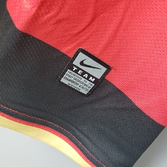Camisa Flamengo Retrô 2008/2009 - Gold Sports