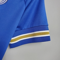 Camisa Leicester City Home 2020/2021 - loja online