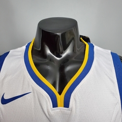 Regata Nike Golden State Warriors Personalizada (SILK) na internet