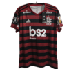 Camisa Flamengo (Patch liber.) Home 2019/2020