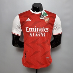 Camisa Arsenal Home PLAYER 2020/2021