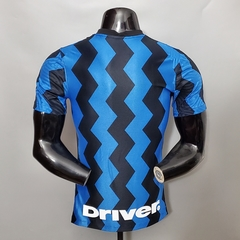 Camisa Inter de Milão Home PLAYER 2020/2021 - comprar online