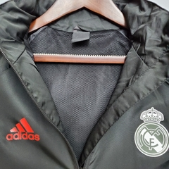 Agasalho Real Madrid 2020/2021 - Gold Sports