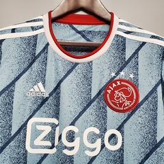 Camisa Ajax away 2020/2021 na internet