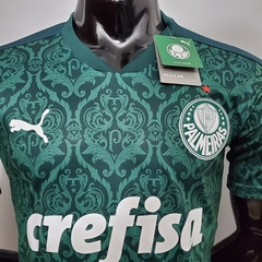 Camisa Palmeiras Home PLAYER 20/21 Puma na internet