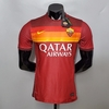 Camisa Roma Home  (PLAYER) 2020/2021