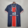 Camisa Paris Saint Germain PSG Home 2020/2021