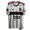 Camisa Flamengo (Patch liber.)  2019/2020