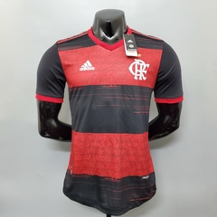 Camisa Flamengo Home PLAYER  2020/2021