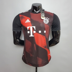 Camisa Bayern de Munique (PLAYER) 2020/2021