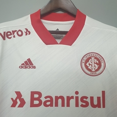 Camisa Internacional (Patch liber.) Away 2020/2021 na internet