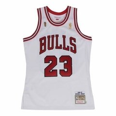 Regata Chicago Bulls Michael Jordan 1996-1997