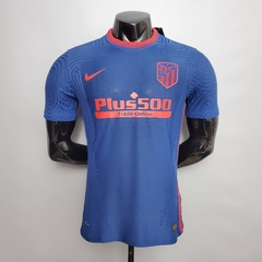 Camisa Atlético de Madrid (player) 2020/2021