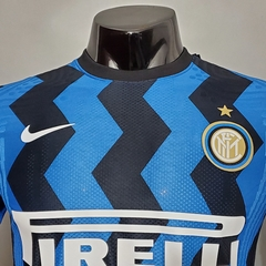 Camisa Inter de Milão Home PLAYER 2020/2021 na internet