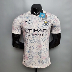 Camisa Manchester City PLAYER 2020/2021