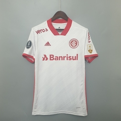 Camisa Internacional (Patch liber.) Away 2020/2021