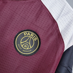 Imagem do Camisa Paris Saint Germain PSG Terceira 2020/2021