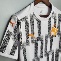 Camisa Costa do Marfim Away 2020 - loja online