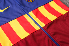 Agasalho Barcelona 2020/2021 - Gold Sports