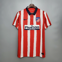 Camisa Atletico de Madrid 2020/2021
