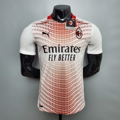 Camisa Milan Away PLAYER 2020/2021