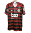 Camisa Flamengo FINAL DA LIBERTADORES (Patch liber.) Home 2019/2020