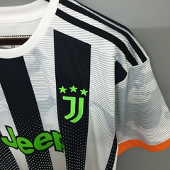 Camisa Juventus 2020/2021 - Gold Sports