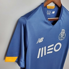 Camisa Porto FC Third 2020/2021 - Gold Sports