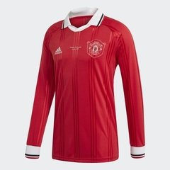Camisa Manchester United Adidas Icon Edition 2019/2020
