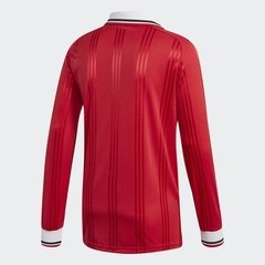 Camisa Manchester United Adidas Icon Edition 2019/2020 - comprar online
