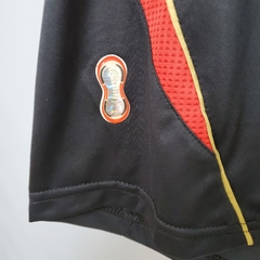 Camisa retrô AC Milan 2006/2007 - Gold Sports