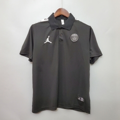 Camisa Paris Saint Germain PSG POLO 2020/2021