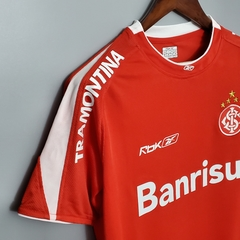 Camisa Internacional Retrô 2006 - Gold Sports