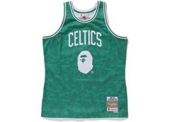 Regata Boston Celtics Bape