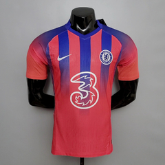 Camisa Chelsea Player Third (Oficial) 2020/2021