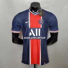 Camisa Paris Saint Germain PSG Home (PLAYER) 2020/2021