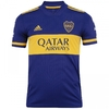 Camisa Boca Juniors Home 20/21