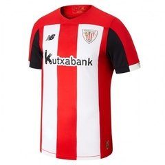 Camisa Athletic Bilbao 2019/2020