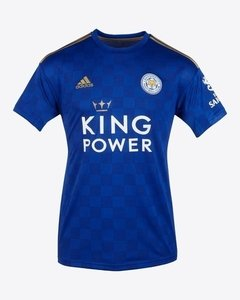 Camisa Leicester City Home 2019/2020