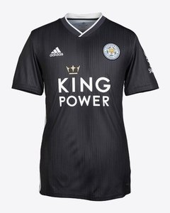 Camisa Leicester City Third 2019/2020