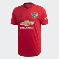 Camisa Manchester United Home 2019/2020