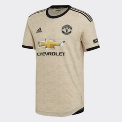 Camisa Manchester United Away 2019/2020
