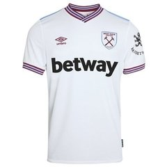 Camisa West Ham Away 2019/2020