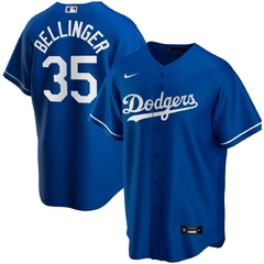 Camisa de Beisebol (MLB) Los Angeles Dodgers